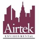 Airtek Environmental Corp. logo