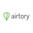 Airtory logo icon