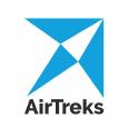 Air Treks Logo