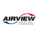 Airview luchtbehandeling bv logo