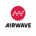 Airwave logo icon