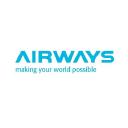 Airways New Zealand logo