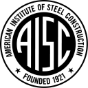 American Institute of Steel Construction Company Logo