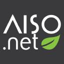 Aiso logo icon