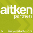 Aitken Partners logo icon