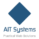 AIT Systems logo