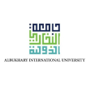 Official Albukhary International University