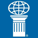 American Inter Continental University logo icon