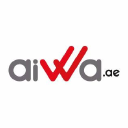 Aiwa logo icon