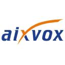 aixvox GmbH logo