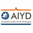 Australia India Youth Dialogue logo
