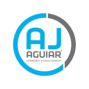 AJ Aguiar, Lda. logo