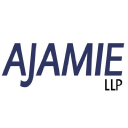 Ajamie LLP logo