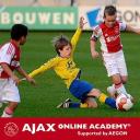 AJAX ONLINE ACADEMY North America logo