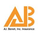A. J. Benet, Inc logo
