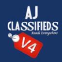 AJ Classifieds logo