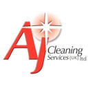 AJ Cleaning Services (UK) Ltd logo