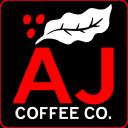 AJ Coffee Company logo
