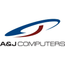 A&J Computers Inc logo