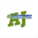 AJ Danboise Plumbing, Heating, Cooling, and Electrical logo