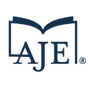 AJE - American Journal Experts logo
