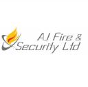 AJ Fire Ltd logo