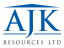 AJK Resources Ltd logo