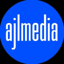 AJLMEDIA DESIGN + CREATIVE SERVICES logo