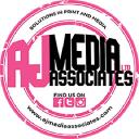 AJ Media Associates Ltd logo