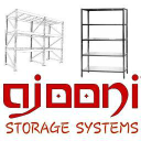 Ajooni Storage Systems logo