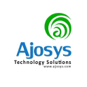 Ajosys Technology Solutions logo
