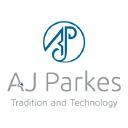 AJ Parkes & Co Pty Ltd logo