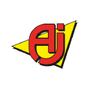 AJ products (UK) Ltd logo