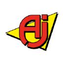 AJ Produkter - Danmark logo