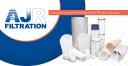 AJR Filtration, Inc. logo