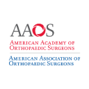 American Joint Replacement Registry logo