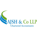 AJSH & Co. logo