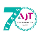 AJT Equipment Ltd logo