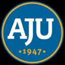 American Jewish University logo icon