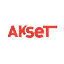 AK-SET NAKLIYE MADENCILIK VE TURIZM SAN.TIC.LTD.STI. logo