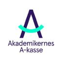 Akademikernes A-kasse (HEDDER NU AKADEMIKERNES) logo