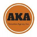 AKA Detective Agency, Inc. logo