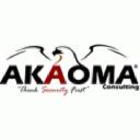 AKAOMA Consulting logo
