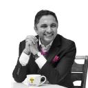 Akash Gautam logo icon