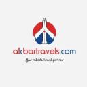 Akbar Travels logo icon