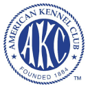 American Kennel Club logo icon