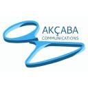 Akcaba Communications logo