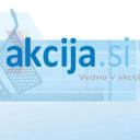 Akcija.si logo