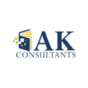 AK Consultants Official logo