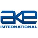 AKE logo